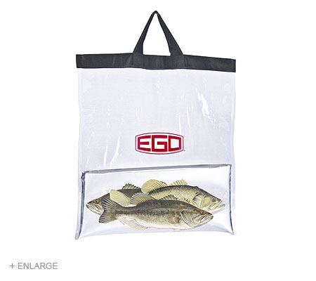 EGO Tournament Weigh-In-Bag